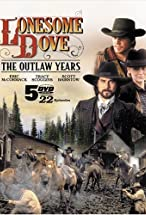 Primary image for Lonesome Dove: The Outlaw Years