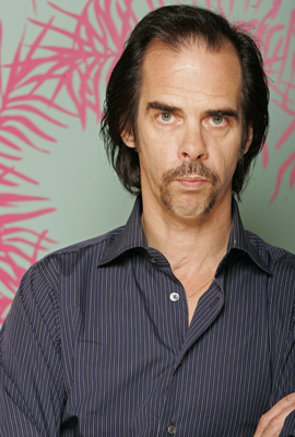 Nick Cave at The Proposition (2005)