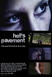 Hell's Pavement Poster
