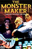 Image of The Monster Maker