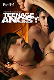 Teenage Angst (2008) Poster - Movie Forum, Cast, Reviews