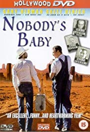 Nobody's Baby (2001) Poster - Movie Forum, Cast, Reviews
