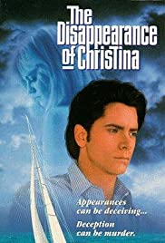 The Disappearance of Christina (1993) Poster - Movie Forum, Cast, Reviews