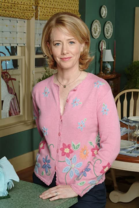 Ann Cusack in The Brotherhood of Poland, New Hampshire (2003)