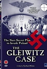 Der Fall Gleiwitz Poster