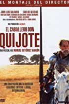 Image of Don Quixote, Knight Errant
