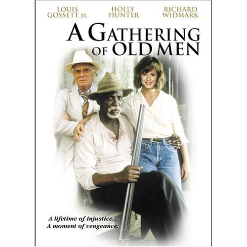 A Gathering of Old Men (1987)