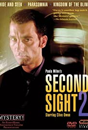 Second Sight: Kingdom of the Blind (2000) Poster - Movie Forum, Cast, Reviews