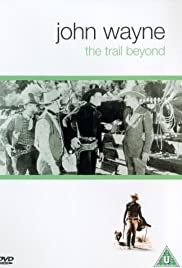 The Trail Beyond Poster