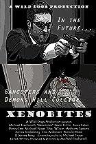 Image of Xenobites