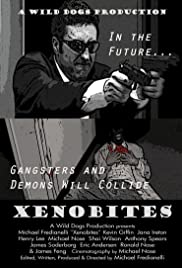 Xenobites Poster
