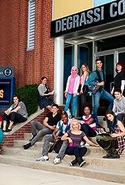 Degrassi: Next Class Poster - TV Show Forum, Cast, Reviews