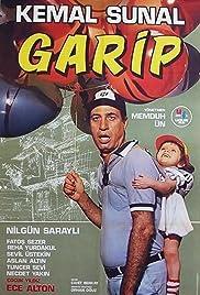 Garip Poster