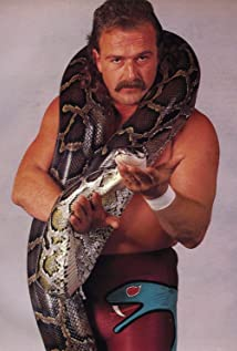 Jake Roberts Picture