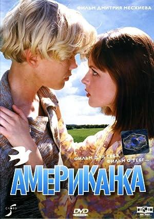 Amerikanka 2001 9