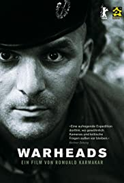 Warheads Poster