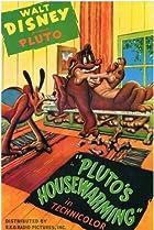 Image of Pluto's Housewarming