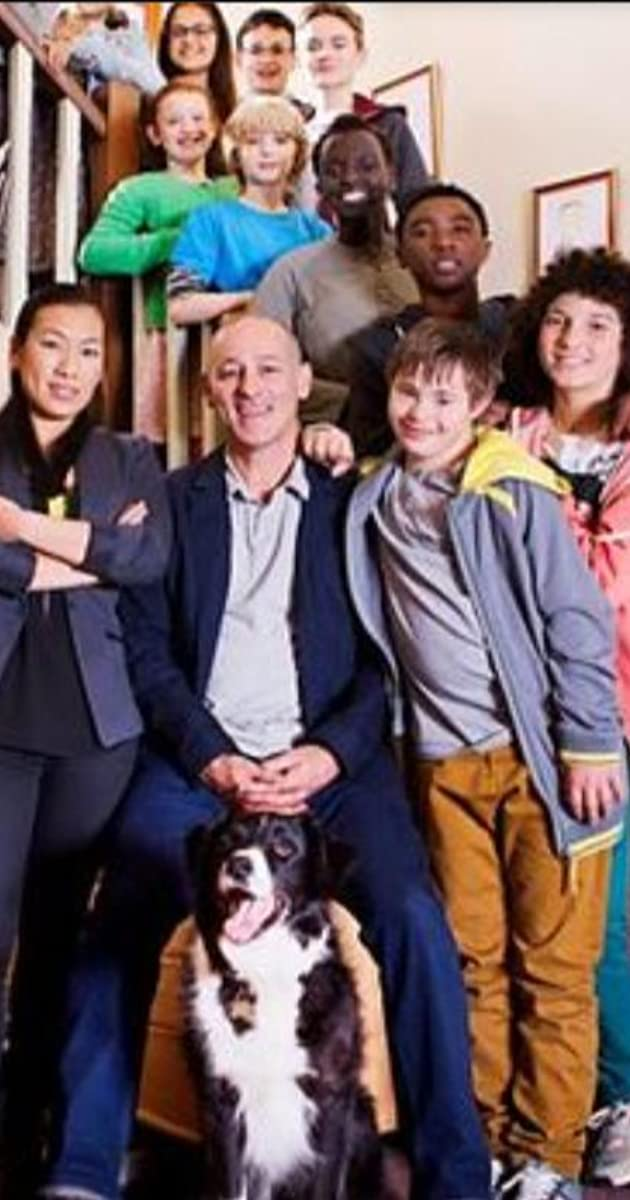 The Dumping Ground (TV Series 2013– ) - Cast - IMDb