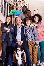 The Dumping Ground Poster - TV Show Forum, Cast, Reviews