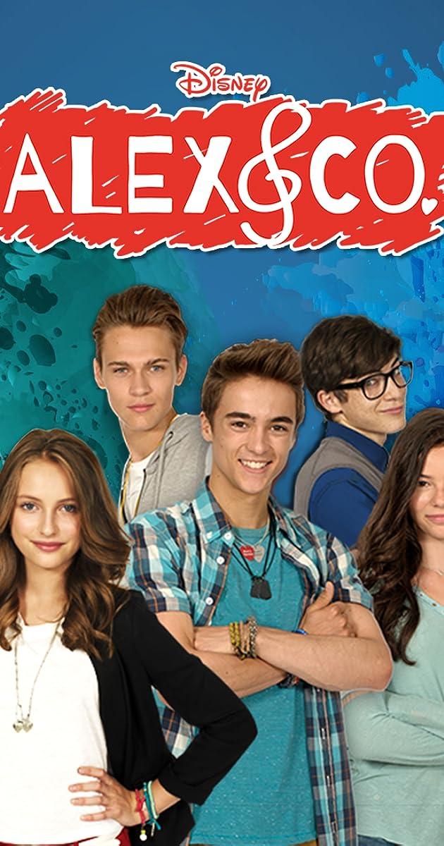 Alex co tv series 2015 imdb for Alex co amazon