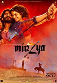 Mirzya (2016) 720p WEB HD – AVC – AAC – E-Subs – Team IcTv Exclusive – 1.73 GB