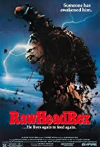 Primary image for Rawhead Rex