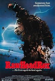 Rawhead Rex(1986) Poster - Movie Forum, Cast, Reviews