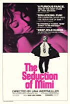 Image of The Seduction of Mimi