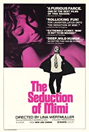 The Seduction of Mimi Poster