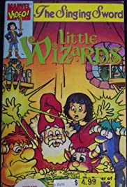 The Little Wizards Poster
