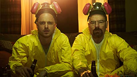 'Breaking Bad,' New Mexico-based show broke economic ground