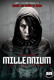 Millennium Poster - TV Show Forum, Cast, Reviews