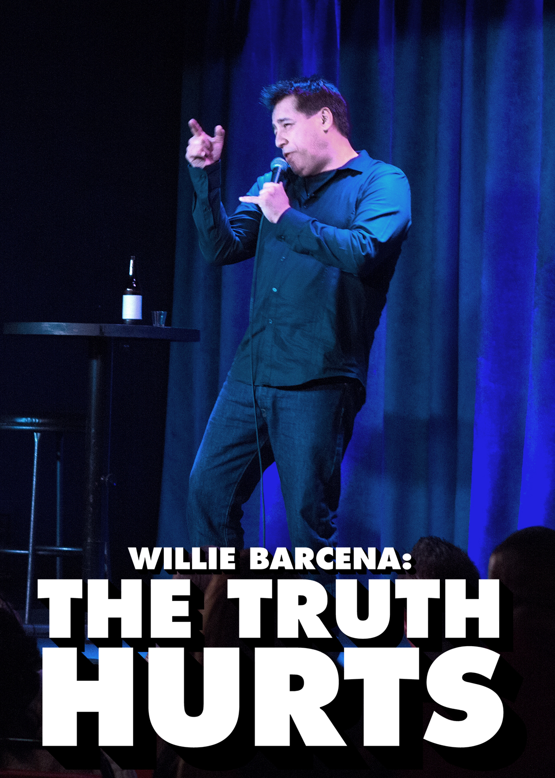 image Willie Barcena: The Truth Hurts Watch Full Movie Free Online