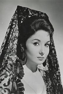 Marifé de Triana Picture
