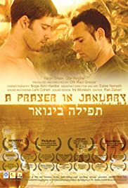 A Prayer in January Poster