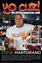 Image of Yo Cuz: The Italian American Cook