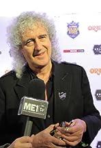 ME1 TV at the Metal Hammer Golden Gods Awards