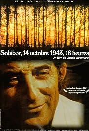 Sobibór, 14 octobre 1943, 16 heures(2001) Poster - Movie Forum, Cast, Reviews