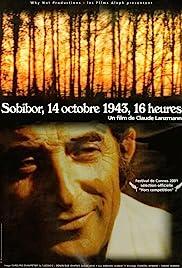 Sobibór, October 14, 1943, 4 p.m.(2001) Poster - Movie Forum, Cast, Reviews