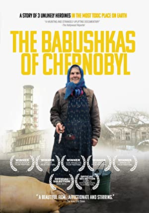 The Babushkas of Chernobyl (2015)