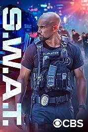 S.W.A.T. - Season 4 (2020) poster