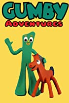 Image of Gumby Adventures