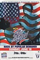 Image of The Great American Bash