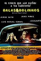 Image of Balas & Bolinhos