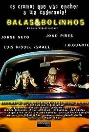 Balas & Bolinhos Poster