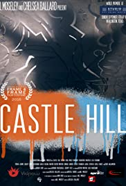 Castle Hill Poster