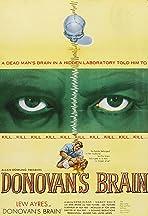 Donovan's Brain