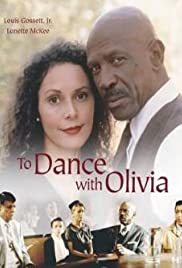 To Dance with Olivia Poster