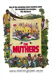 The Muthers(1976) Poster - Movie Forum, Cast, Reviews