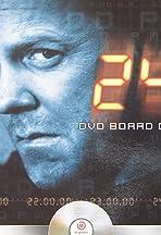 24: DVD Board Game